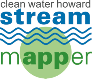 Stream Mapper Logo